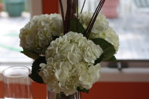 DIY Centerpieces photo 1