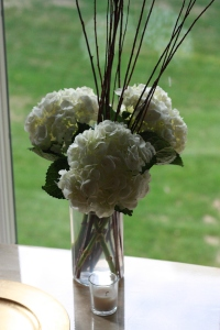 DIY Centerpieces photo 4